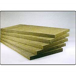 Rock Wool (RB) Slabs