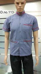 Violet Colour Utility Uniforms