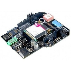 GPRS/GSM Shield -Use Arduino for Projects