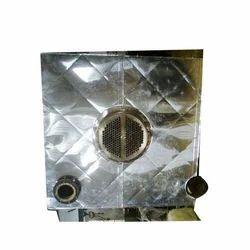 Steel Air Pre Heater, For Industrial