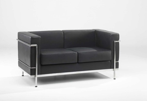 Two Seater Visitor Sofa