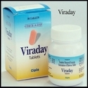 Viraday Emtricitabine Tablets