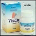 Viraday Emtricitabine Tablets