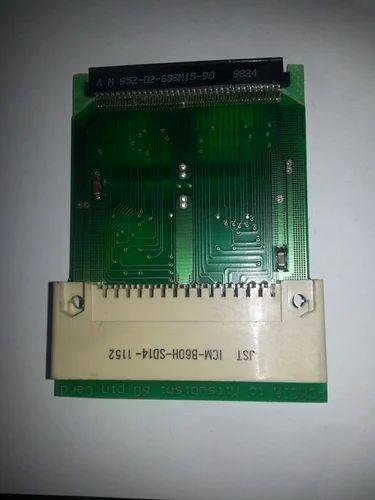 Bonas 250 Memory Card Adapter for Bonas 200 Memory Card