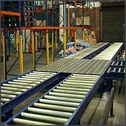 Accumulating Conveyors