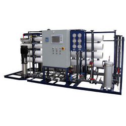 Industrial RO Plant Reverse Osmosis Plant