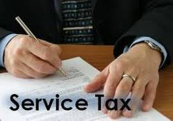 Service Tax Return Filing