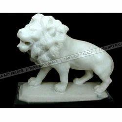 Animals Marble Statue