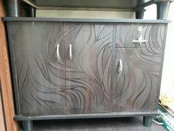 TV Base Wooden Drawer