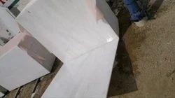 Morward White Marble
