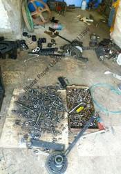 Paper Cup Machine Repairing &Maintenance