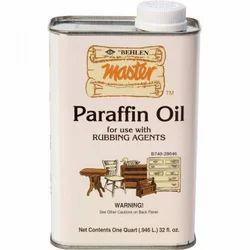 Paraffin Oil Emulsions
