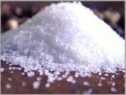 Triple Refined Dried Salt.