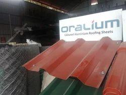 Aluminum Roofing Sheet In Kochi Kerala Aluminum Roofing