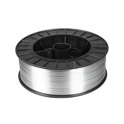 Aluminium Annealed Strip Wire
