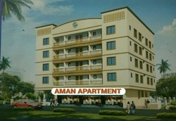 Aman Apartment & Sadiya Apartment