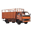 Delhi Ncr 14 Ft Canter Load Services, Allall