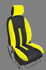 Optional Art Leather Seat Cover