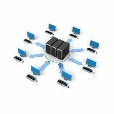 Shared Website Hosting Services
