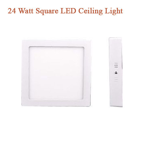 24 watt square led ceiling light at rs 114900 pieces led 24 watt square led ceiling light at rs 114900 pieces led ceiling lights id 12300518412 aloadofball Choice Image