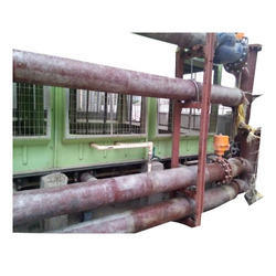 Industrial FRP Coating Services