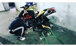 Bike Engine Modification Service