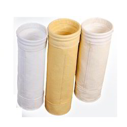 Collar Type Dust Collector Bags