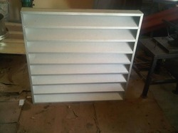 Steel Ventilation Louvers