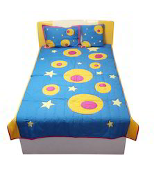 Kids Cotton Bed Sheet