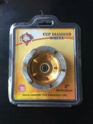 Diamond Wheels and Blades