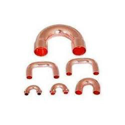 ETP Copper Forged Fittings