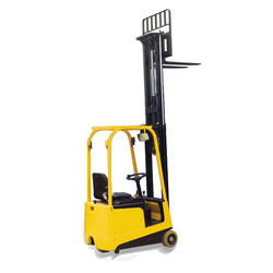 Mini Electric Forklift