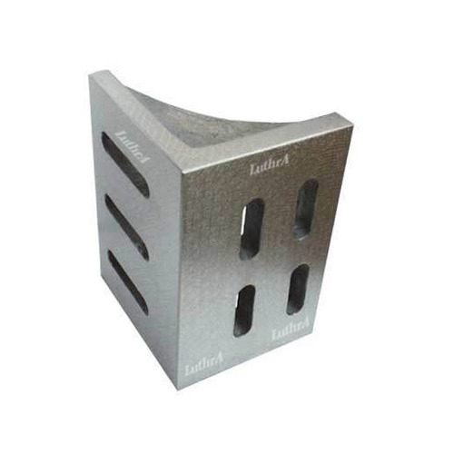 Angle Plates - Box Angle Plates Manufacturer from Sonipat