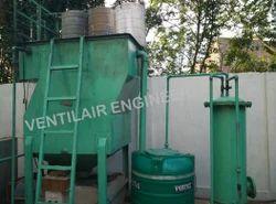 Home Use Effluent Sewage Treatment Plant