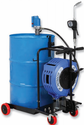 Portable 48 Oiling System