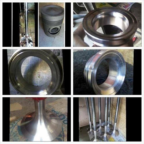 Ship Engine Parts