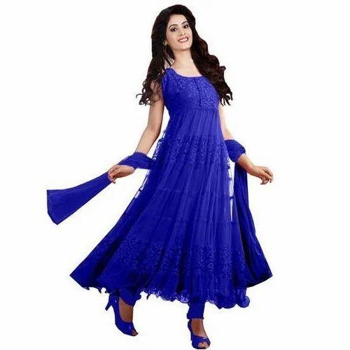 cb0adf04505 Anarkali Suit - Designer Anarkali Suit Manufacturer from Surat