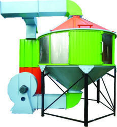 Fruits Dehydrating Machine