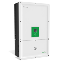 25 Kwp Solar Grid Tie Inverter - Base Model