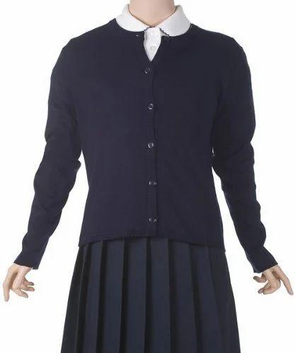 abae1845d7e Cardigan Girl School Sweaters