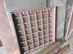 Fabrication Window