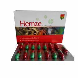 Hemze Capsules