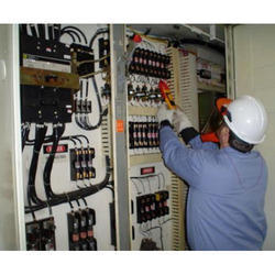 Electrical Repair And Maintenance Service