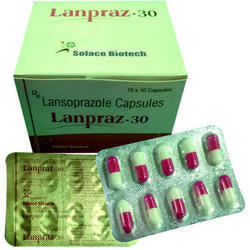 Pharma Franchise for Anti ulcerant & Antacid Medi