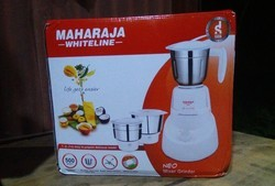 maharaja mixer grinder white Mixer Grinder, 300 W - 500 W