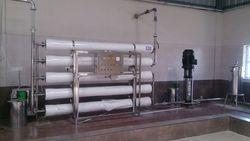 Nutrient Aqua - Bisleri Plant - Mannivakkam - Water Treatment Plant