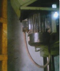 R P Mould Tech , Thane - Manufacturer of Iron Cutter Machine and