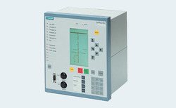Siemens Siprotec 4 Siprotec 6MD63 Bay Controller Unit BCU