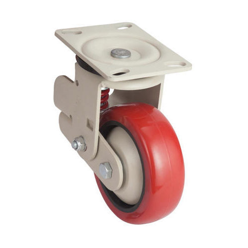 Apex - Spring Loaded Caster Wheel