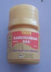 Kamchuamani Ras Tablet